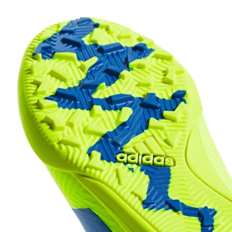 Shoes Soccer Kid Adidas Nemeziz 18.3 TF Exhibit Pack