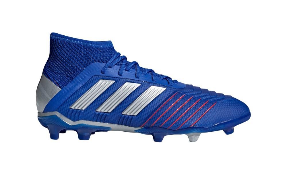 adidas Scarpe Calcio Bambino Adidas Predator 19.1 Fg