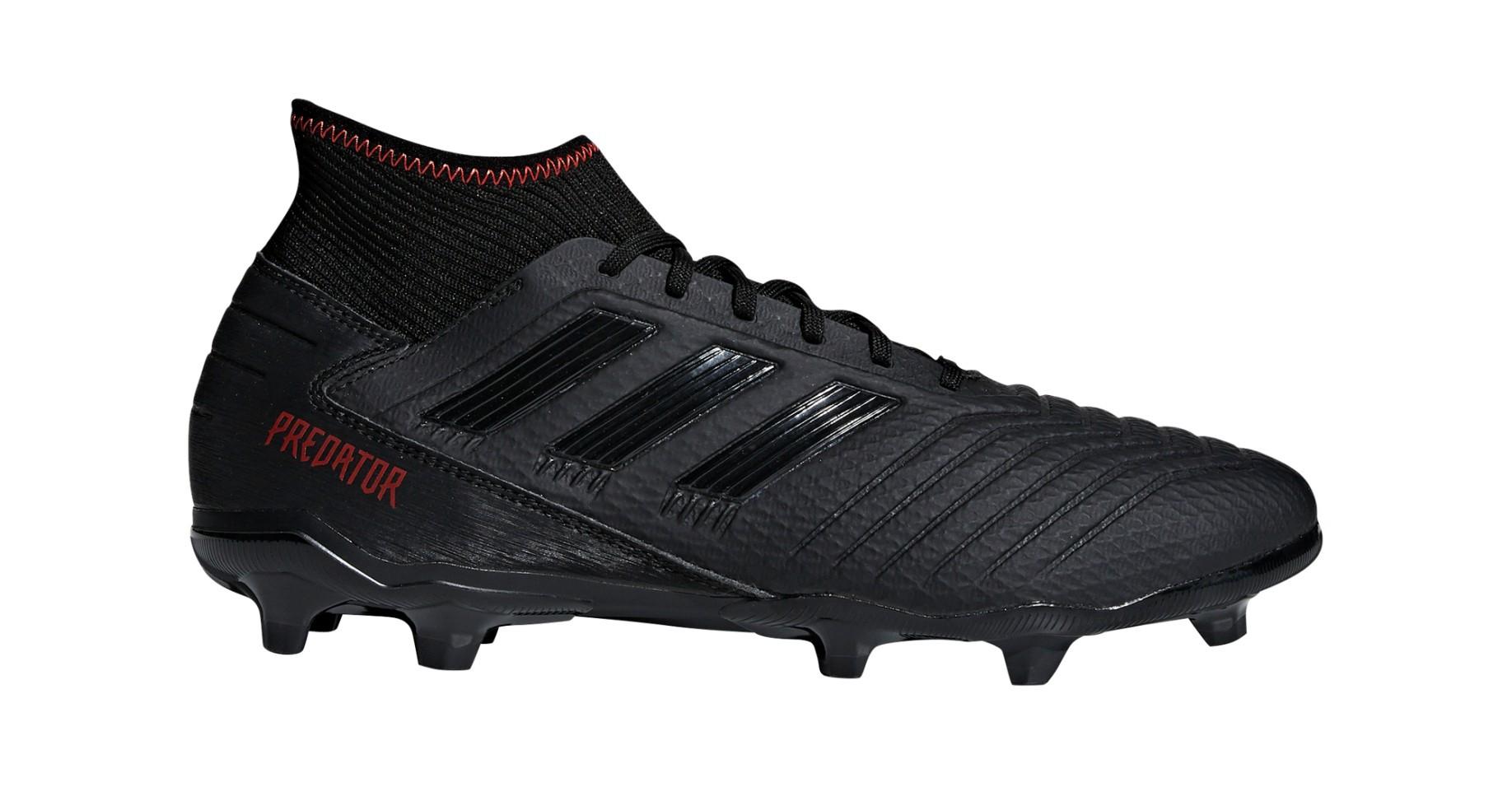b230f8c70f Botas de fútbol Adidas Predator 19.3 FG Archetic Pack colore negro - Adidas  - SportIT.com