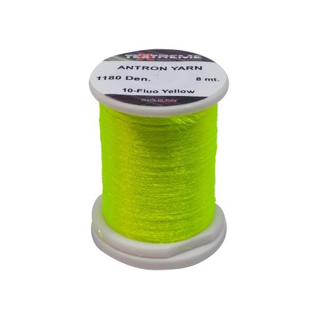 Garn Antron Yarn 8 m 1150 den. orange