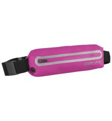 Fanny pack de Course rose