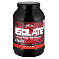 Whey Protein Isolate, Kakao