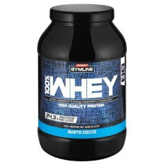 Whey Protein Gymline Concentrate Cocco