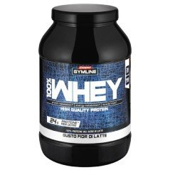 Whey Protein Gymline Concentrate Fior Di Latte