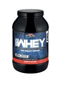 Whey Protein Gymline Concentrate Cacao
