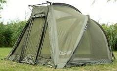 Tenda Titan Globetrotter 2