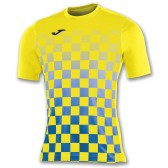 T-shirt Calcio Joma Flag M/C