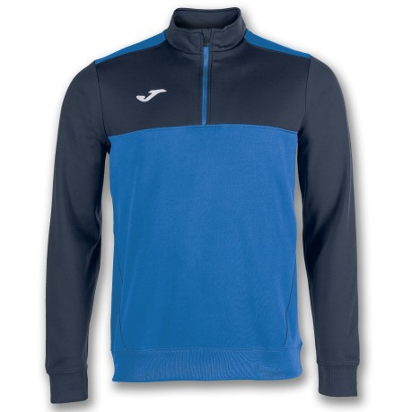 Felpa Calcio Joma Winner 1/2 Zip