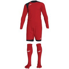 Kit de Gardien de but de Football Joma Zamora IV M/L