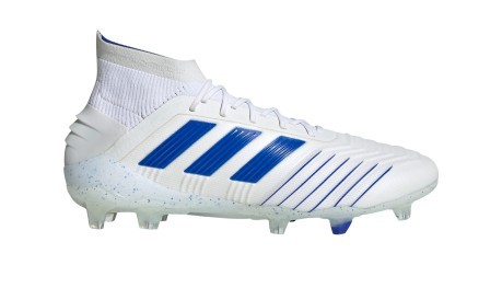 adidas bianche e blu