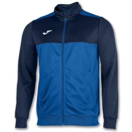 cheap for discount 239e3 e3c56 Giacchetta Calcio Joma Winner