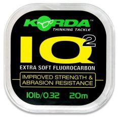 Filo Fluorocarbon IQ trasparente e morbido