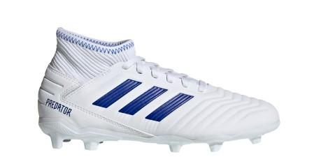 Scarpe Calcio Ragazzo Adidas Predator 19.3 FG Virtuso Pack