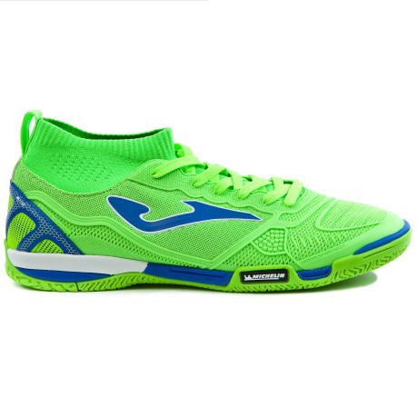 Shoes Soccer Joma Our Founder 811 Fluor Indoor
