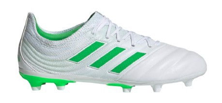 scarpe calcio bambino adidas verdi