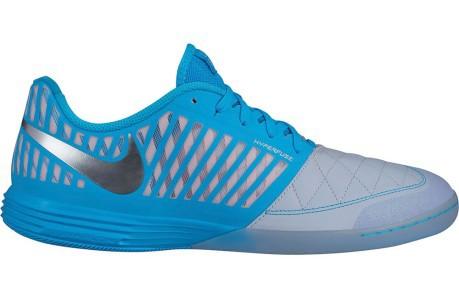 promo code 32b27 6f5f6 Scarpe Calcetto Indoor Nike LunarGato II IC