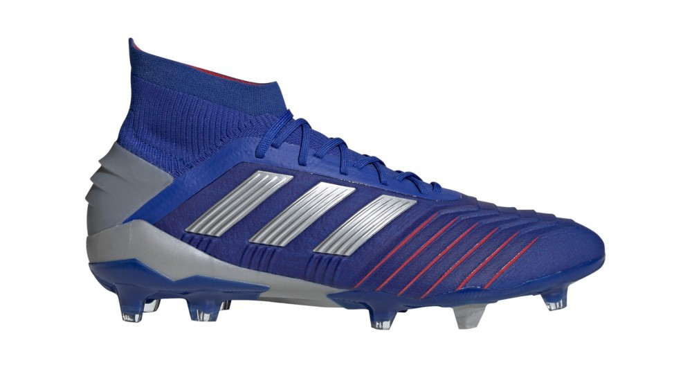 new products f0da0 61e18 Scarpe Calcio Adidas Predator 19.1 19.1 19.1 FG Exhibit Pack Adidas af3e60