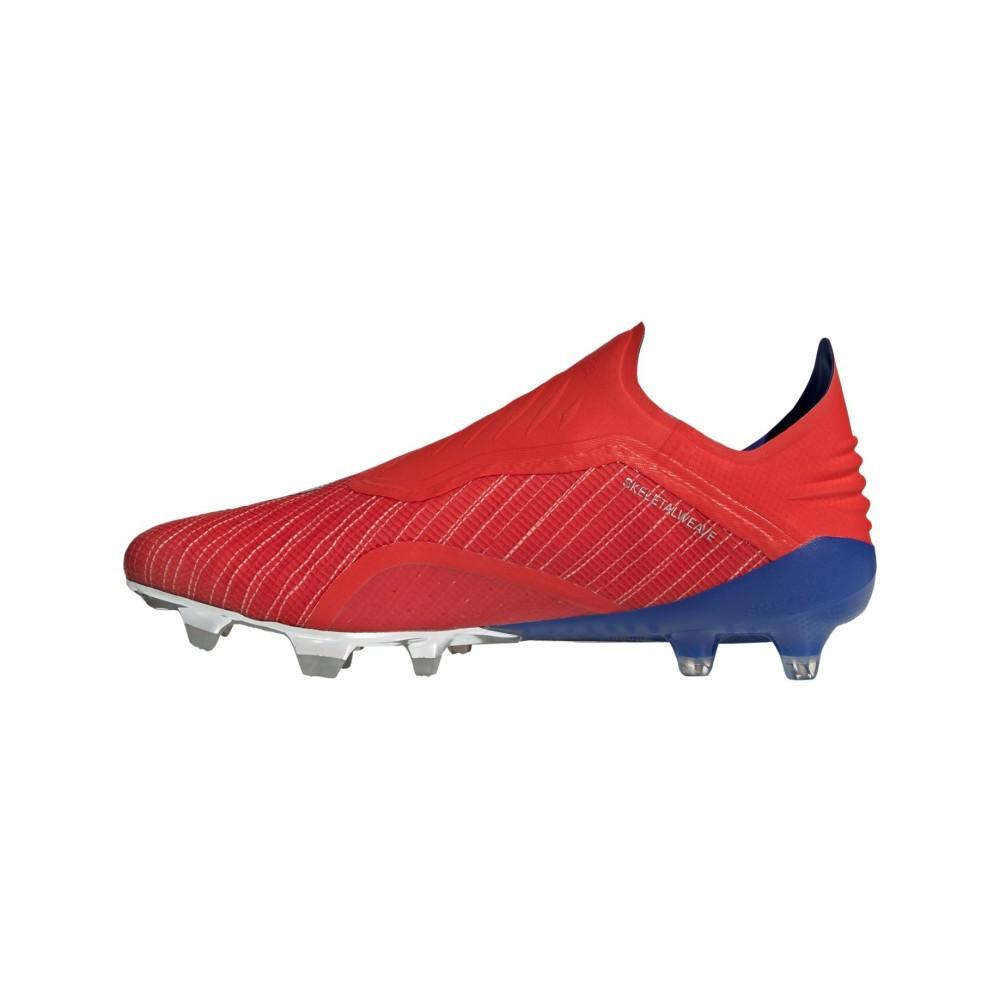 Dettagli su Scarpe Calcio Adidas X 18+ FG Exhibit Pack Adidas
