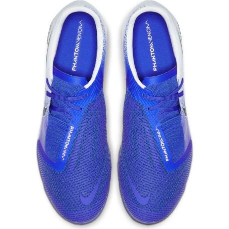 libbre svegliare Confuso  Shoes Soccer Nike Phantom Venom Pro TF Euphoria Pack colore Blue White -  Nike - SportIT.com
