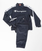 Costume Enfant Survêtement Full Zip Bande