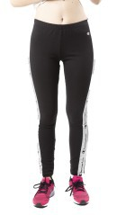 Leggings Lab Silver