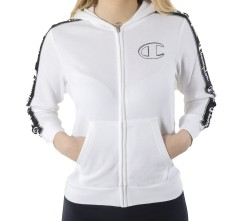 Sweat-Shirt Fille Evo Street Band Full Zip