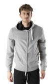 Mens Sweatshirt American Classic Full Zip