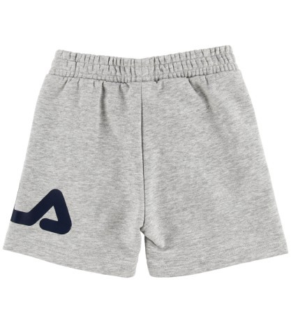 Shorts Junior Classic Basic blu