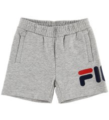 Shorts Junior Classic Basic blue