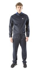 Suit Mens Special Polywarknit Full Zip