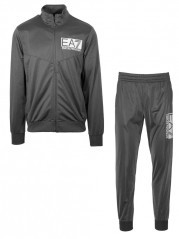 Suit mens Train Core Visibility grey grey