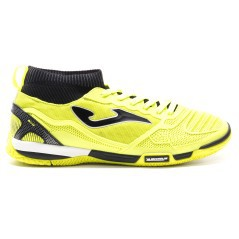official photos 27a17 8e9fe Scarpe Calcetto Joma Tactico 811 Fluor Indoor