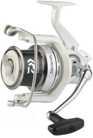 Mulinello Team Daiwa White 4012