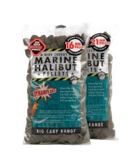 Pellets Marine Halibut 10 mm