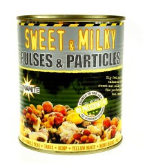 Frenzied Pulses & Particles Sweet & Milky 2.5 l