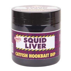 Dip Squid Liver Bait 275 ml