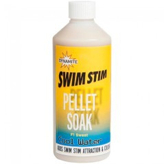Dip Pellet Soak Swim Stim F1 Sweet Cool Water