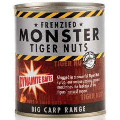 Frenzied Tiger Nuts 800 g