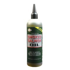 Olio Evolution Oil Smoked Salmon 300 ml