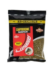 Pellets Expanders Sweetcorn & Vanille 6 mm
