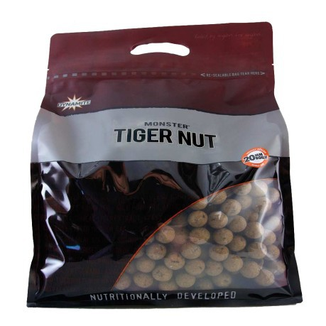 Boilies Monster Tiger Nut 20 mm 5 Kg