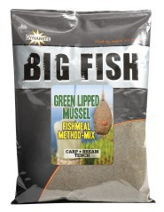 Pastura Big Fish GLM Method Mix 1.8 Kg