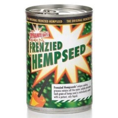Granaglie Frenzied Hempseed Original 350 g