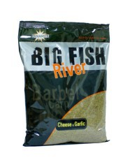 Pastura Big Fish River Cheese & Garlic