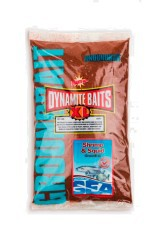 Pastura Sea Groundbait Shirmp & Squid