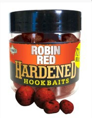 Boilies Indurite Red Robin Hardened Hookbaits