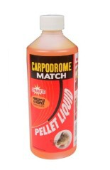Pellet Liquido Carpodrome Pineapple & Scopex