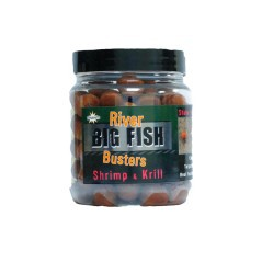 Pellets Big Fish River Shrimp & Krill