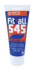 Crema Fit All