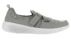 Shoes Woman Velcro Mesh grey